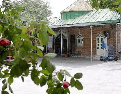 پونک روستایی در تهران قدیم