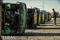 افزایش ۲۰۰ درصدی قیمت قطعات یدکی تاکسی ها