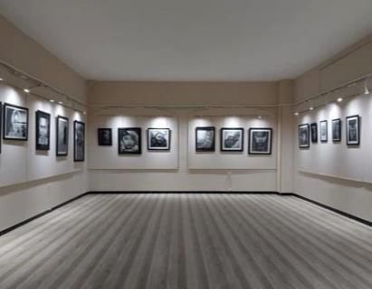 نمایشگاه نقاشی «بهشت حوا» در فضای مجازی با نمایش ۲۰ اثر