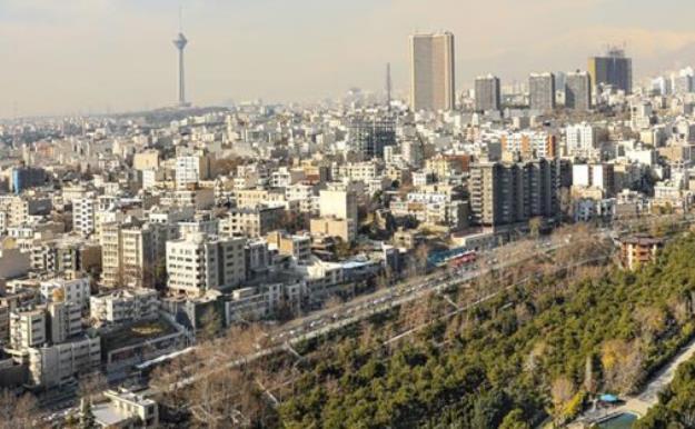 درباره طرح تفصیلی شهر تهران