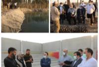 برپایی بزرگترین موزه زنده و نمایش میدانی دفاع مقدس در بوستان ولایت