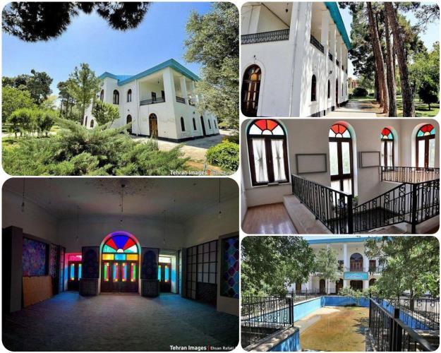 بازخوانی روایت های تهران قدیم در منطقه ۱۵