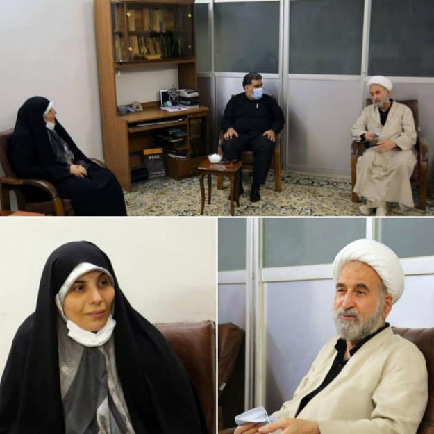 از محور های مهم شهرداری تهران حمایت از مساجد است